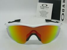 3ac5fa7013 Authentic Oakley M2 Frame XL Fire Iridium Replacement Lens for sale ...