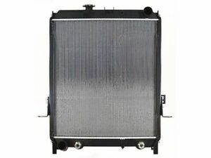 For-2005-2010-Hino-268-Radiator-63373JS-2007-2006-2008-2009-7-7L-6-Cyl