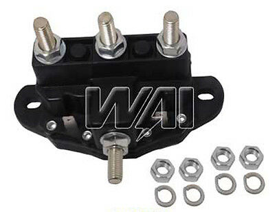 150A 12 Volt Reversing Continuous Duty Solenoid Relay Switch Ramsey Warn Winches