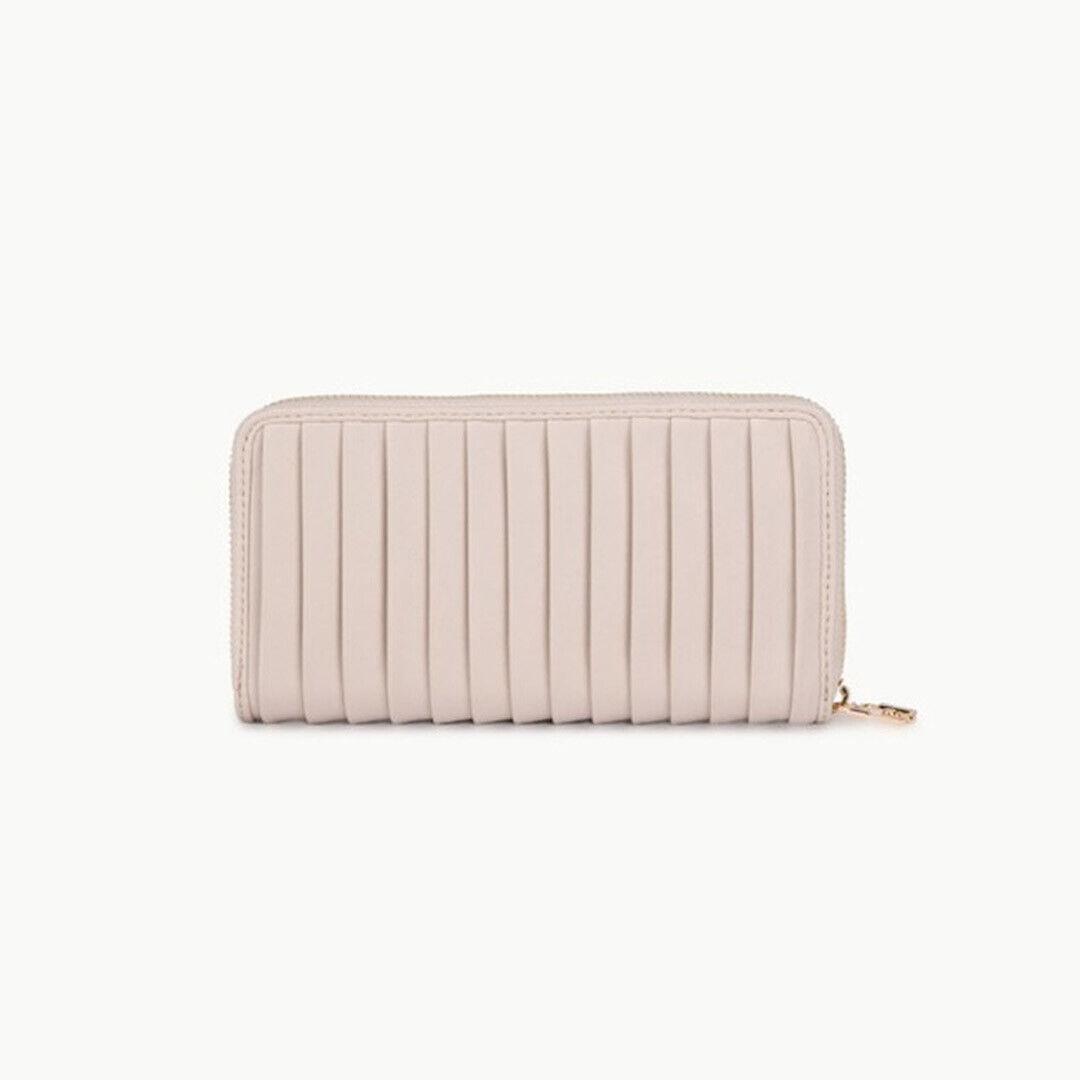 Liu Jo accessories na0017e0010 Wallet Purse Natural Womens