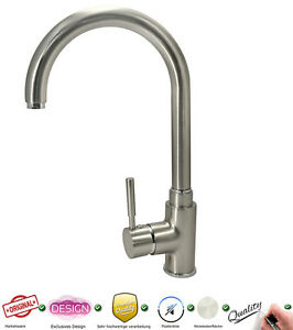 Kitchen-Fitting-Nickel-Color-Sink-Mixer-Tap-Sink-Tap-G82a