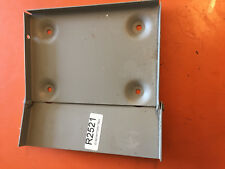 Battery Tray For John Deere 40 320 And 420 Tractors