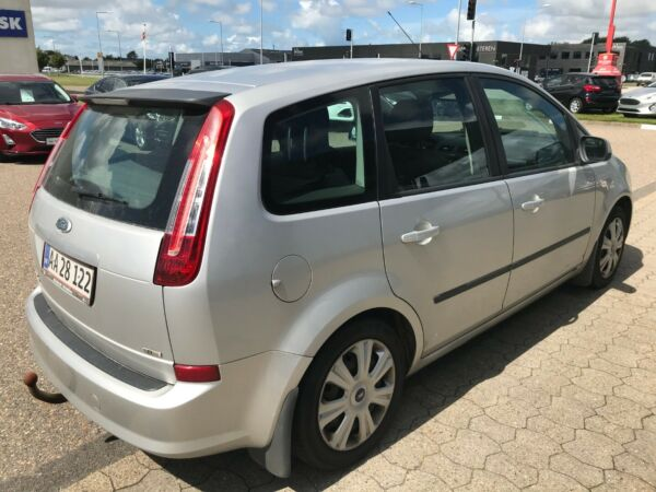 Ford C-MAX 1,6 TDCi 90 Trend Collection - billede 5