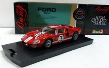 Bang 1/43 - FORD gt40 Le Mans #3 ROSSO