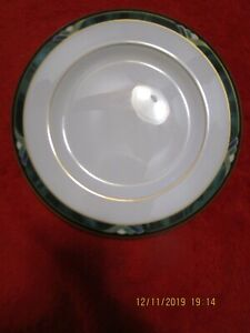 Lenox-Kelly-Bone-China-Salad-Plate-8-034-Debut-Collection-MINT-Condition