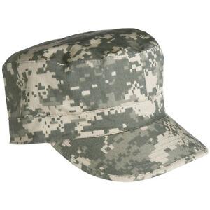 c20e29253fab78 ACU RIPSTOP US ARMY PATROL SUN HAT COMBAT CADET FIELD CAP UCP ...