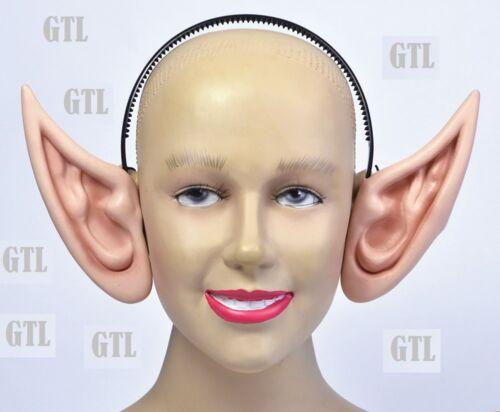 Giant orecchie con cerchietto Halloween Unisex Big Orecchie Travestimento Accessorio MD218