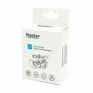 Kastar F980 Replacement Battery for Sony NPF950 NP-F960