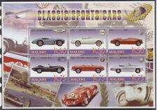 Lamborghini,Ferrari Classic Super Cars Craft UK A4 Die Cut Decoupage Line 791