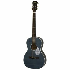 ARIA 131 Urban Player Stained Blue