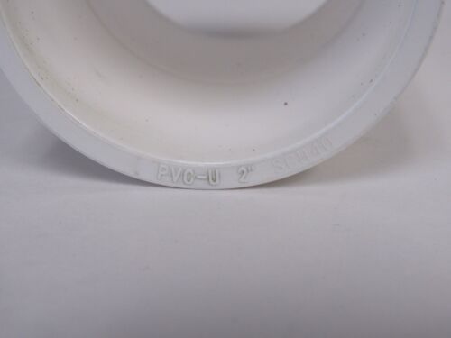 """NEW SCH 40 PVC 1-1//2/"""" STRAIGHT COUPLING SOCKET CONNECT NEW SCH 40 PVC"""