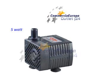 Capable Pompa Sommergibile Acquario Xl 680-5w Immersione Per Riciclo Dell'acqua Pet Supplies Pumps (water)