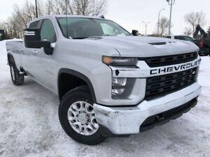 2020 Chevrolet Silverado 3500 1 Ton| 8 FOOT BOX| 6.6L| TRAILER TOW PACKAGE