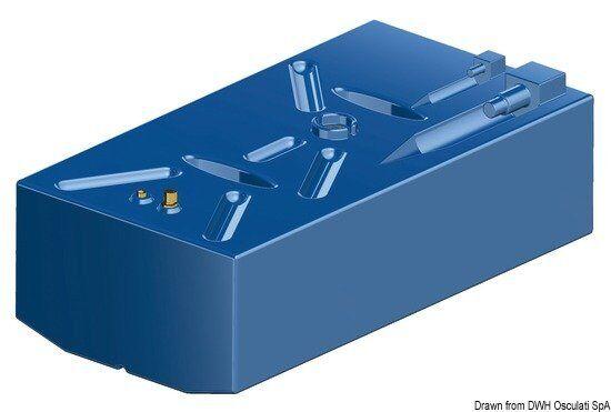 Tank aus 239 Polyethylen 239 aus l-Marke Osculati 52.035.04 5fec00