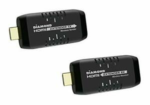 Diamond-Wireless-Hdmi-Usb-Powered-Extender-Kit-Tv-Transmitter-amp-Receiver-For-Hd