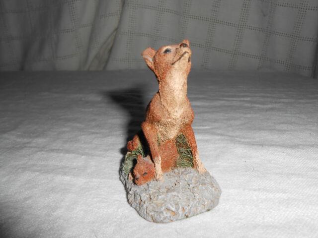 Martha Richardson bronze Chihuahua, dog figure