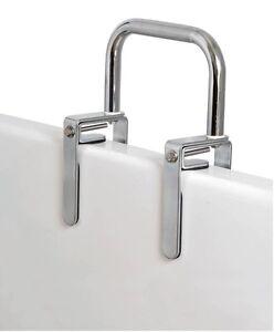 Genial Image Is Loading BathTub Safety Rail Grab Bar Tub Carex B20100