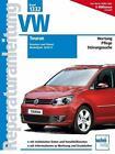 VW Touran Modelljahr 2010/11 (2015, Taschenbuch)