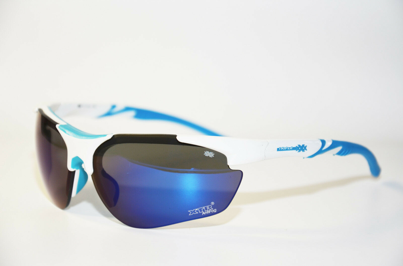 TRIPLE XXX SPORTBRILLE Sonnenbrille Laufbrille Radbrille Cadence C3 vom OPTIKER