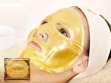 25 GOLD Bio Collagen Facial MASK Crystal powder,colageno mascarilla colageina10