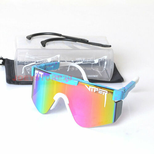 HOT Pit Viper Sports Goggles Z87 Men/'s Women Outdoor Windproof Sunglasses #2000