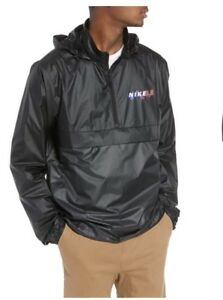 hombre Anorak 886110 Medium para Chaqueta Sb Sz Nike 010 Packable qUxAXSP
