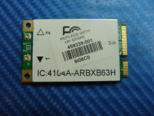 USB 2.0 Wireless WiFi Lan Card for HP-Compaq Presario CQ5022RU