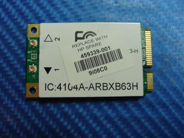 USB 2.0 Wireless WiFi Lan Card for HP-Compaq Presario CQ5814