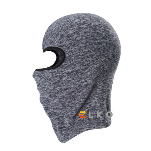ELKO® Warm Fleece Balaclava Mask Under Helmet Winter Warm Army Style Neck Warmer