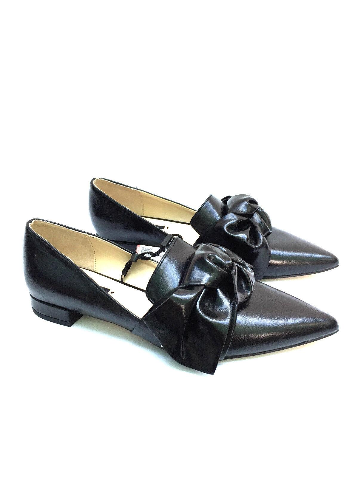Zara Punta Afilada Plano Zapatos con Tamaño de de de Arco UK3 EUR36 US6 Ref. 2408 202  garantía de crédito