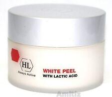 HL HOLY LAND White Peel with Lactic Acid 250ml / 8.5oz Lactolan Peeling Cream