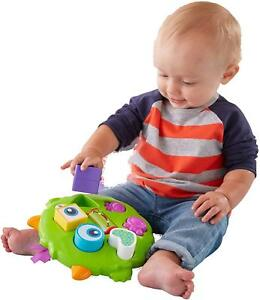 7 9 Month Baby Toys Shape Sorter For 1 Year Old Educational 2 3 4 5 - 9-month-old-baby-toys