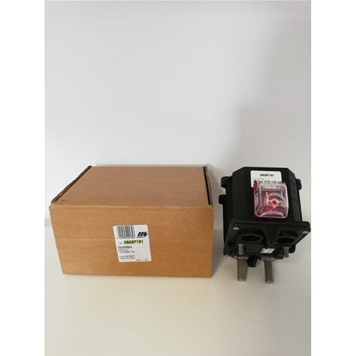 MENBER'S 08097161 STACCABATTERIA ELETTRONICO TGC/RMSM 12V 350A IP65