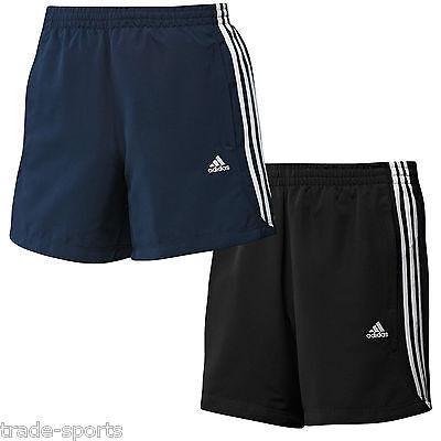Adidas da Uomo Climalite Pantaloncini Corsa Multi Listino Taglia Colore Leggero   eBay