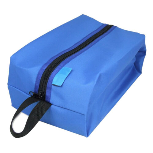 New Waterproof Portable Shoe Bag Travel Tote Laundry Pouch Storage Case 3 Colors