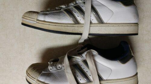 2 o Adidas 1 10 White Sin de reserva para W baloncesto Tama Grey Stripes hombre Zapatillas Oq4Bw7vE