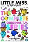 Little Miss The Complete Original TV Series 5024952964710 DVD Region 2