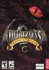 Horizons: Empires of Istaria (PC, 2003)