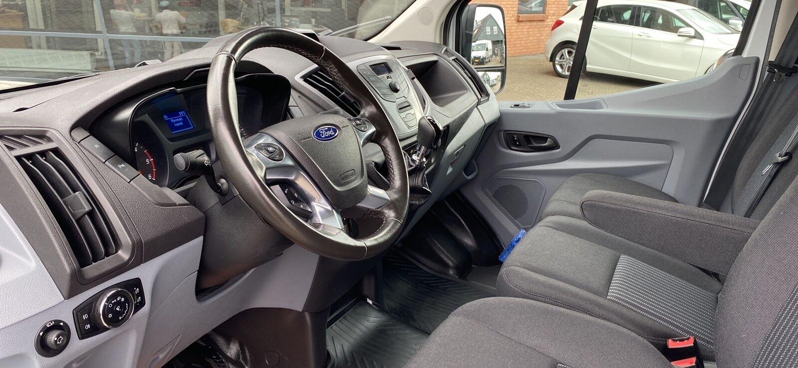 Billede af Ford Transit 350 L3 Van 2,0 TDCi 130 Trend H2 FWD