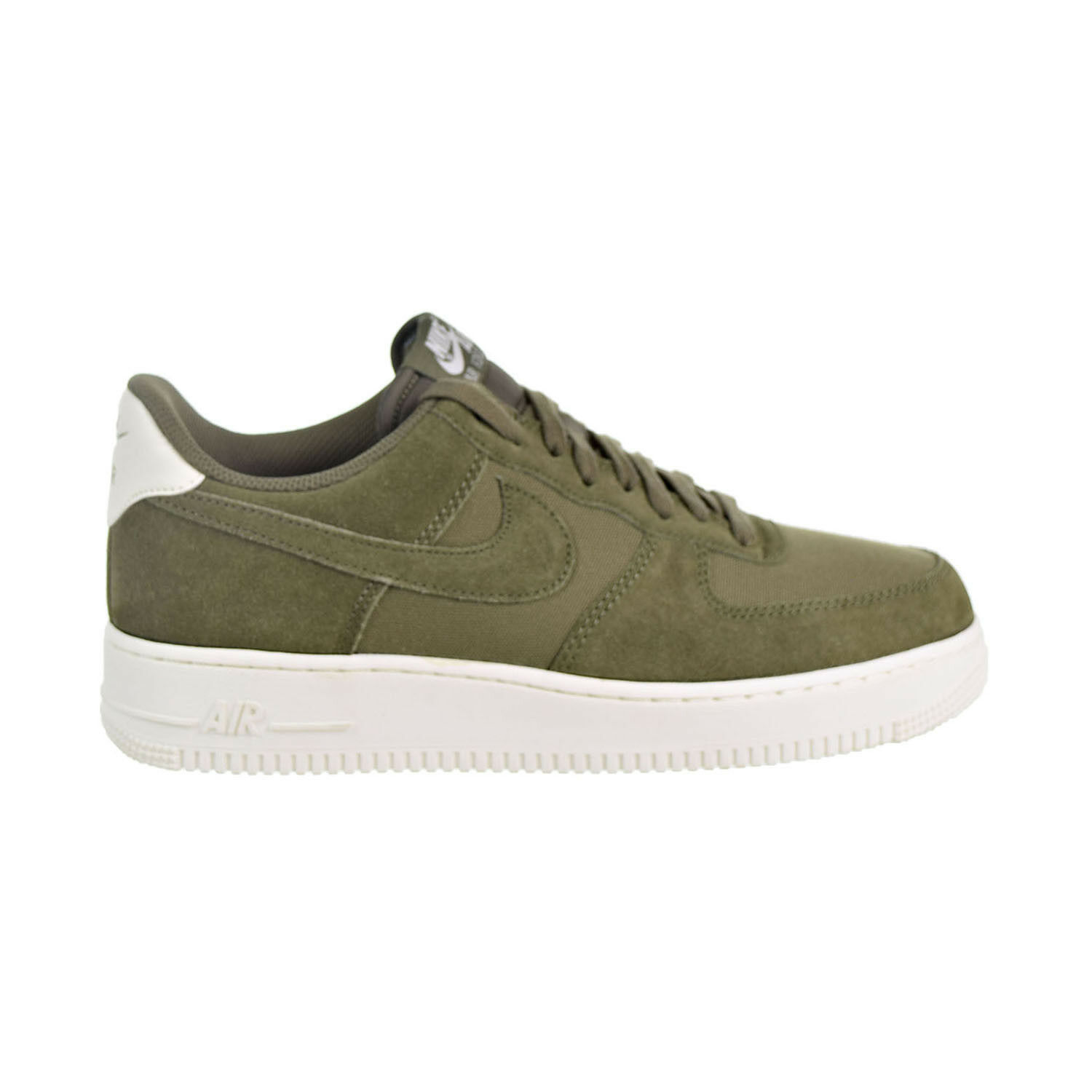 Nike Air Force 1 '07 Suede Men's shoes Medium Olive Sail AO3835-200