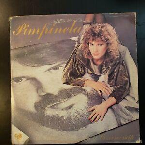 Pimpinela-034-Convivencia-034-Vinyl-Record-LP-1984