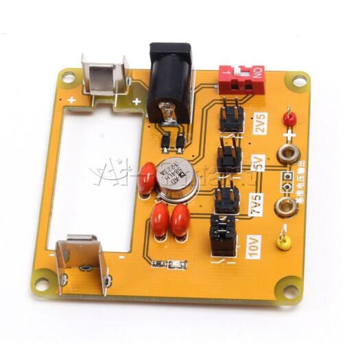 New AD584 High Precision Voltage Reference Module 4-Channel 2.5V//7.5V//5V//10V UK