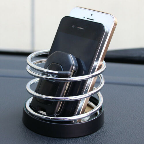 Getränkehalter Halter für Gestränk Handy Phone Becherhalter für Auto KFZ LKW DIY