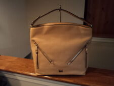 3cbd0eab3b13 Authentic Michael Kors Evie Large Hobo Bag Butternut NWT Gift Receipt  328
