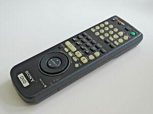 Original Sony RMT-D111P Fernbedienung / Remote, 2 Jahre Garantie