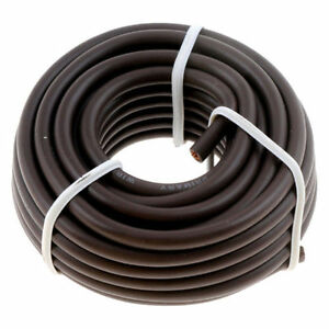 Dorman-85709-Electrical-Wire-amp-Cable-12-GAUGE-12-FT-AWG-SUPER-FLEXIBLE-brown