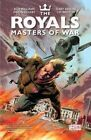 The Royals: Masters of War TP by Simon Coleby, Rob Williams (Paperback, 2014)