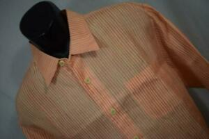 21686-Mens-Tommy-Bahama-100-Linen-Long-Sleeve-Striped-Hawaiian-Shirt-Size-Large