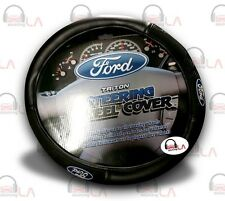 Ford Triton Steering Wheel Cover