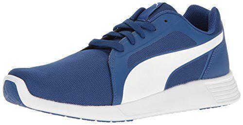 Puma Para hombres St Evo Cross-Zapatilla Zapato-seleccionar Zapato-seleccionar Zapato-seleccionar talla/color. b1cff3